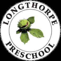 Longthorpe Preschool - Logo